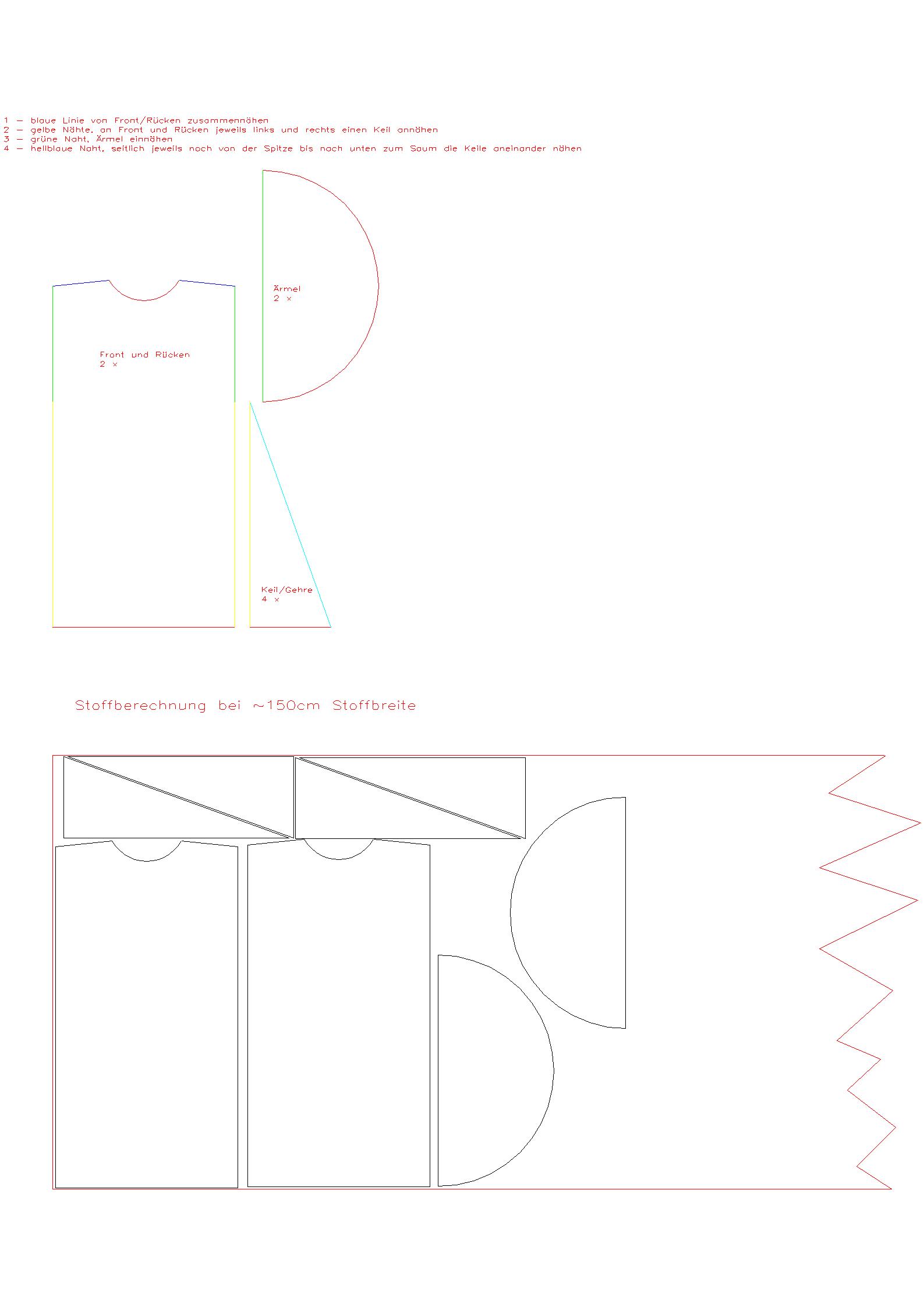 Schnittmuster – liverollenspiel.ch