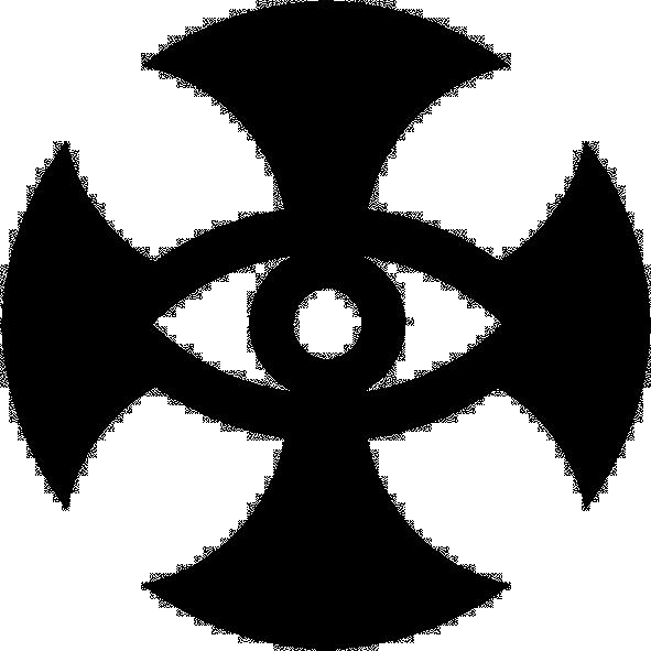 Augenkreuz