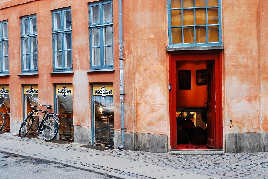 Der (einer?) Larp-Laden in Copenhagen